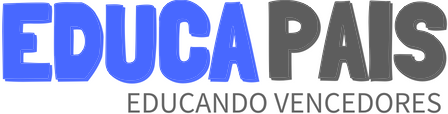 Logotipo Educa Pais