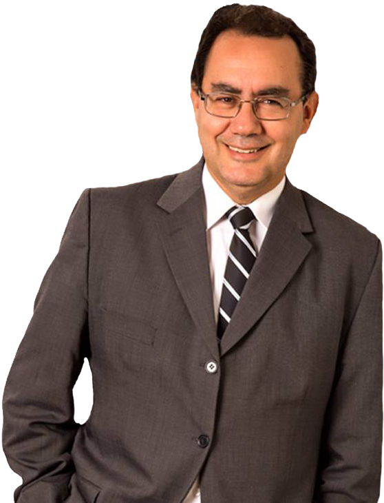 DR. AUGUSTO CURY