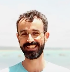 Marcos Vital