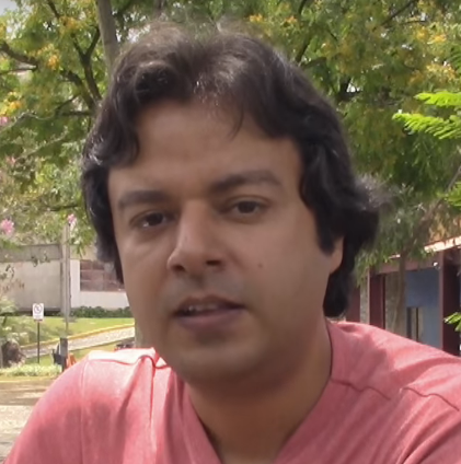 Ubirajara Oliveira